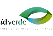 Logo ID Verde