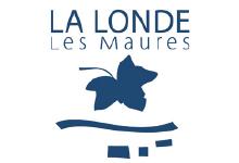 Logo Ville de La Londe
