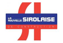 Logo La Sirolaise