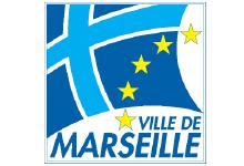 Logo Ville de Marseille