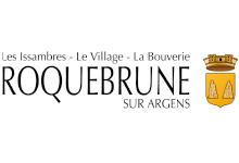 Logo Roquebrune