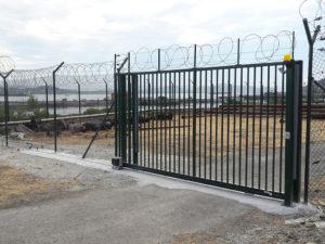 Clôture et portail Haute Sécurité, Var